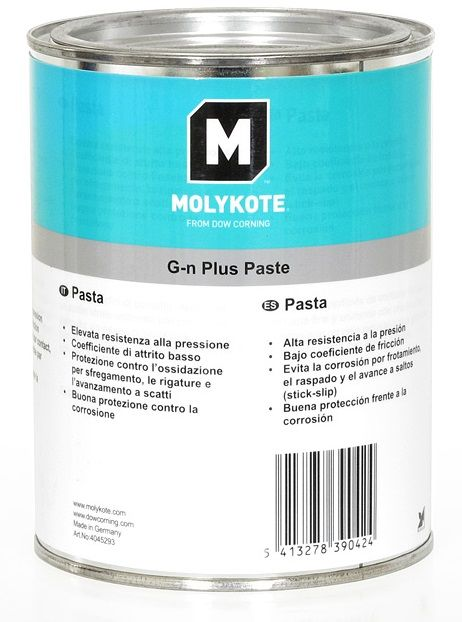 Molykote G-n Plus