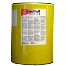 Aeroshell Turbine Oil 3SP