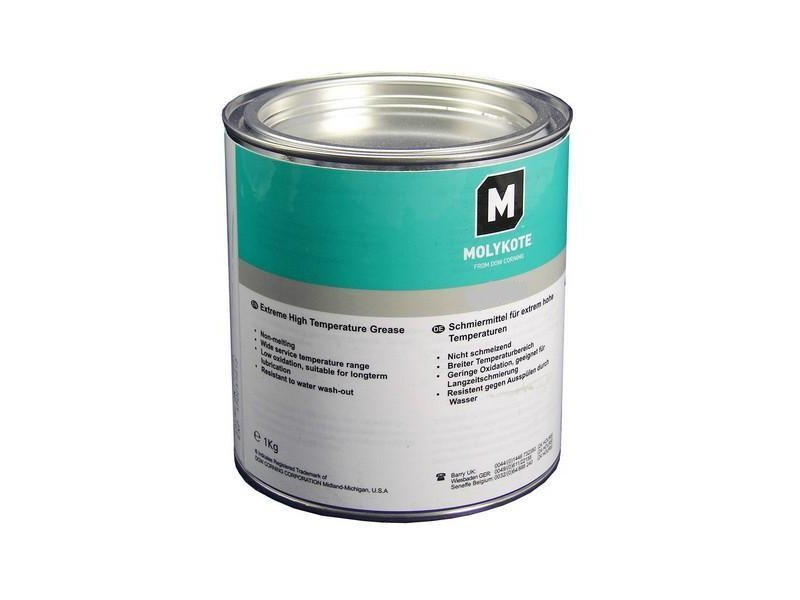 Molykote D-51 Powder