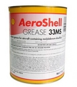 Aeroshell Grease 33MS