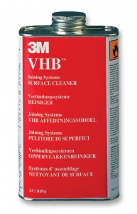 VHB Surface Cleanner