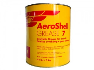 Aeroshell Grease 7